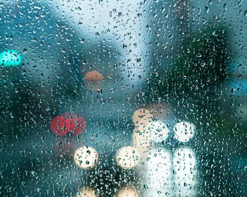 Aircare è sicuro anche in caso di forti piogge o vento?